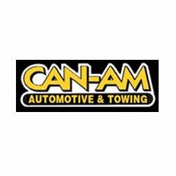 Can-Am Automotive & Towing