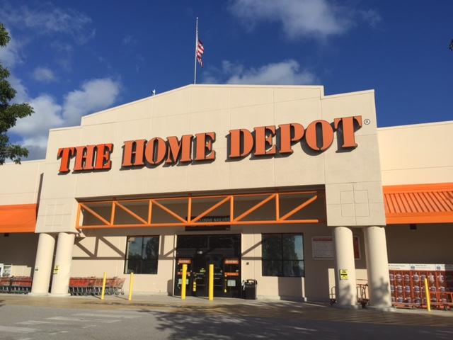 The Home Depot - Pompano Beach, FL