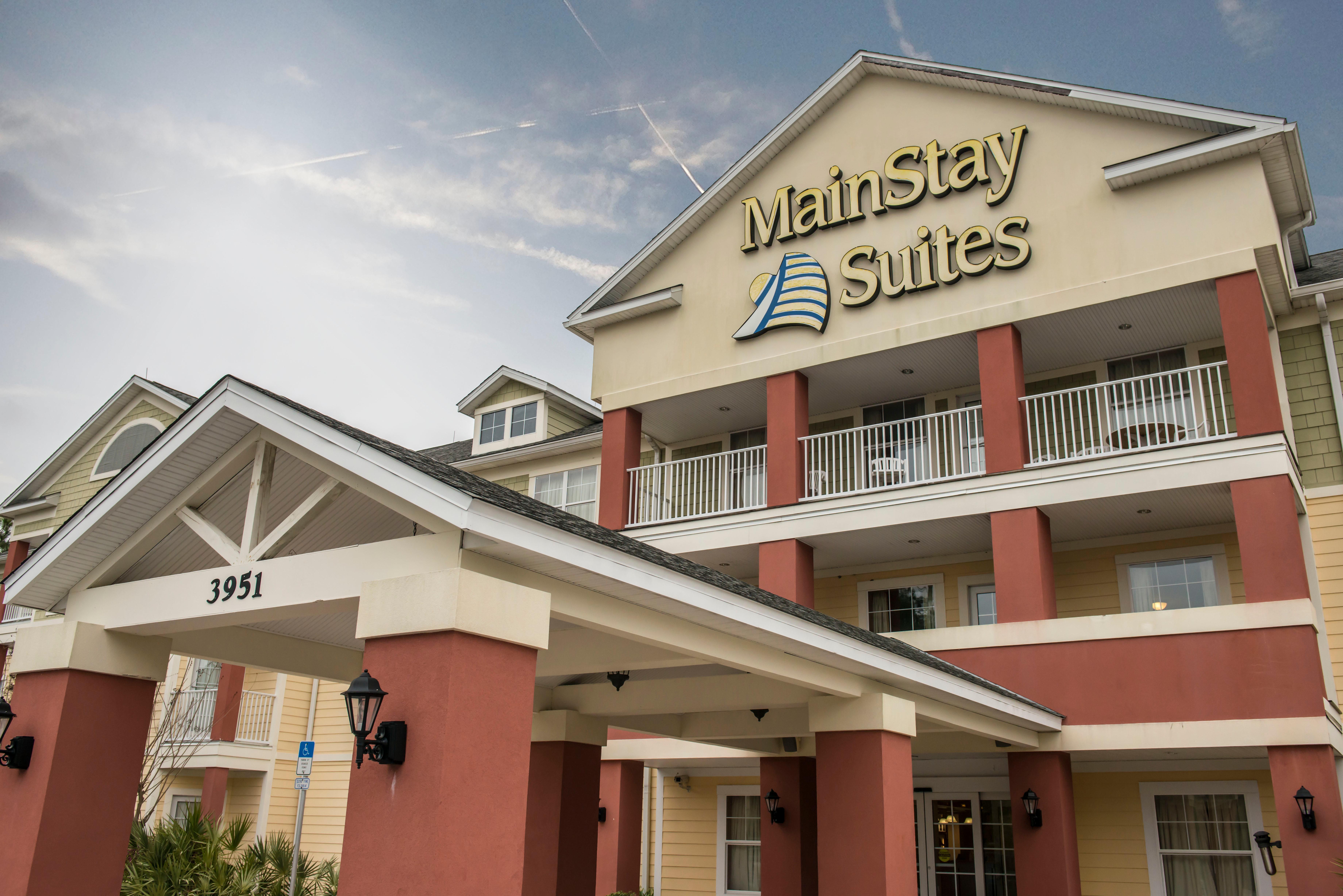 Mainstay Hotel Port St Joe Fl