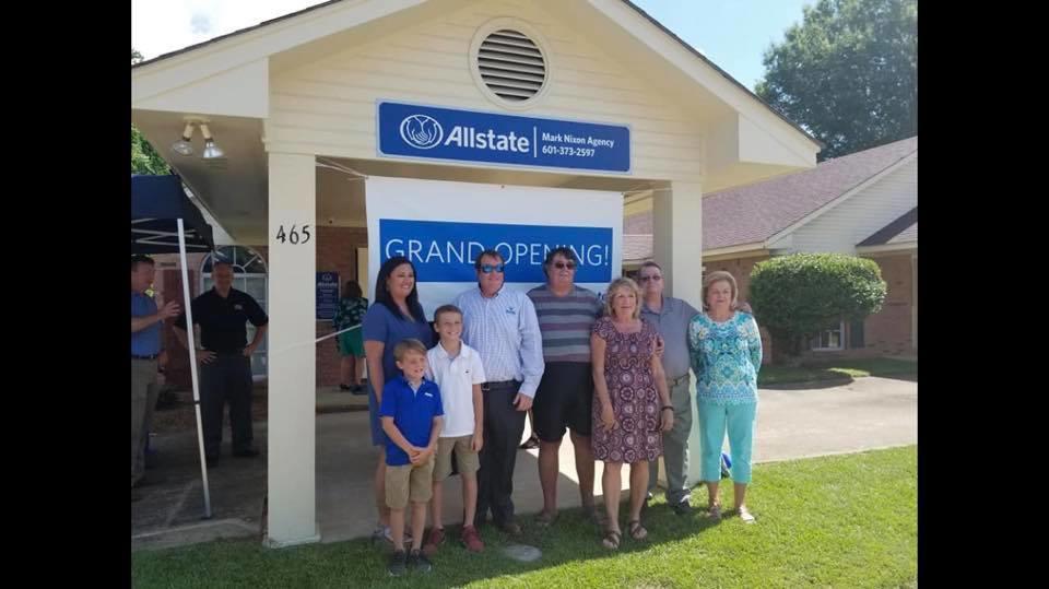 Mark Nixon: Allstate Insurance image 7