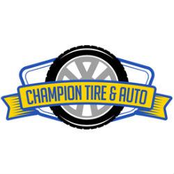 Champion Tire & Auto