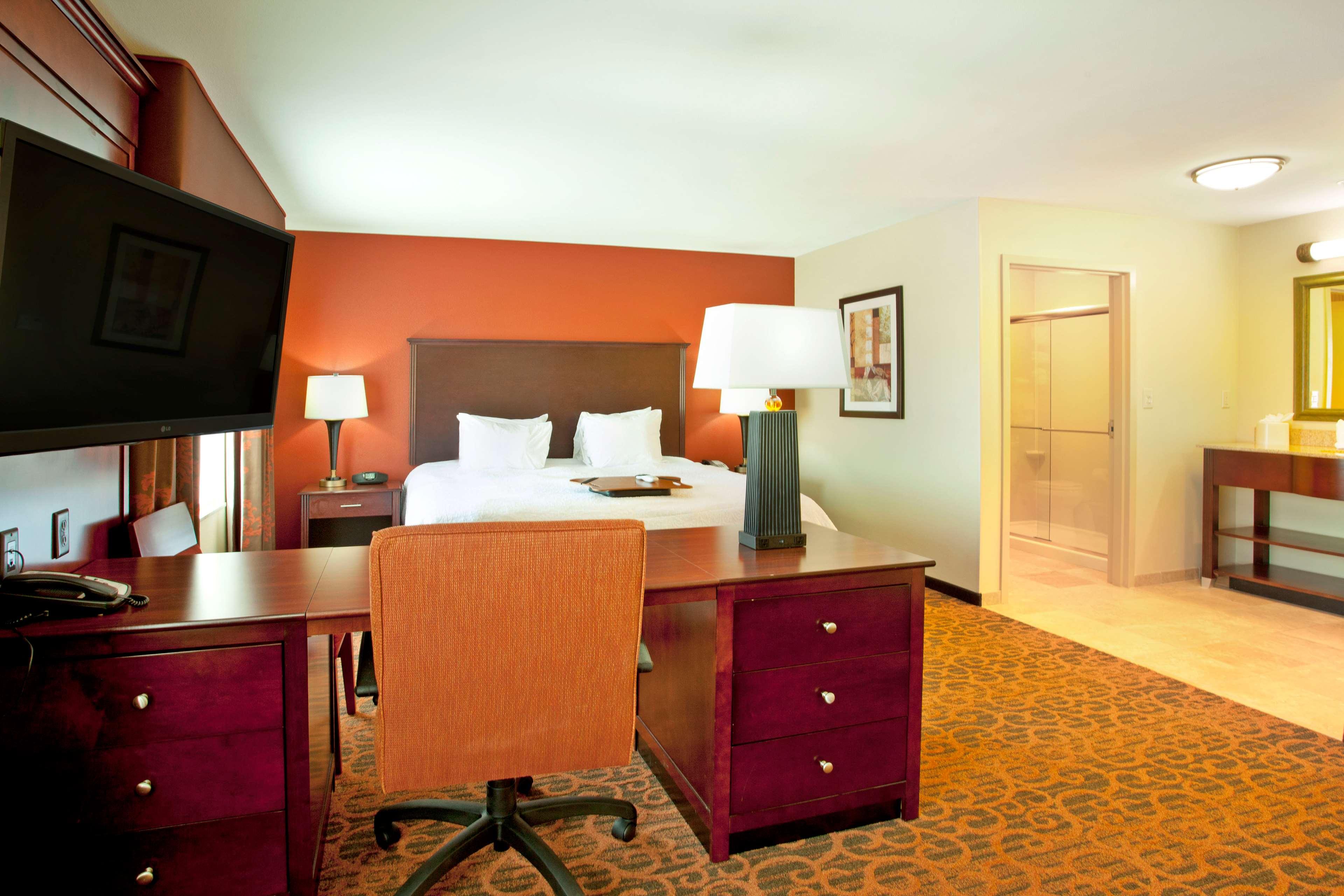Hampton Inn & Suites Fort Worth-West-I-30 image 26