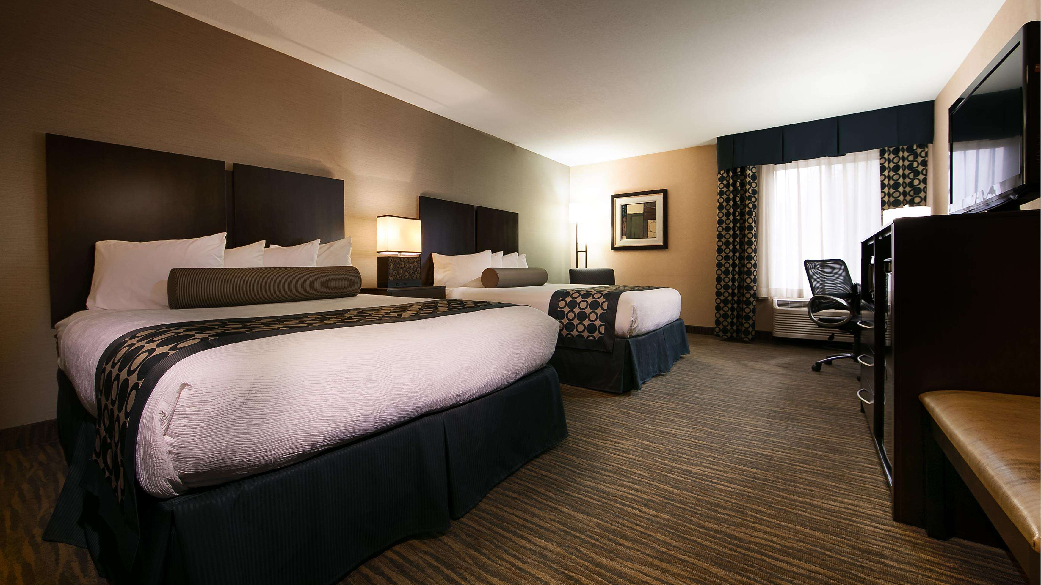 Best Western Plus Coldwater Hotel image 22