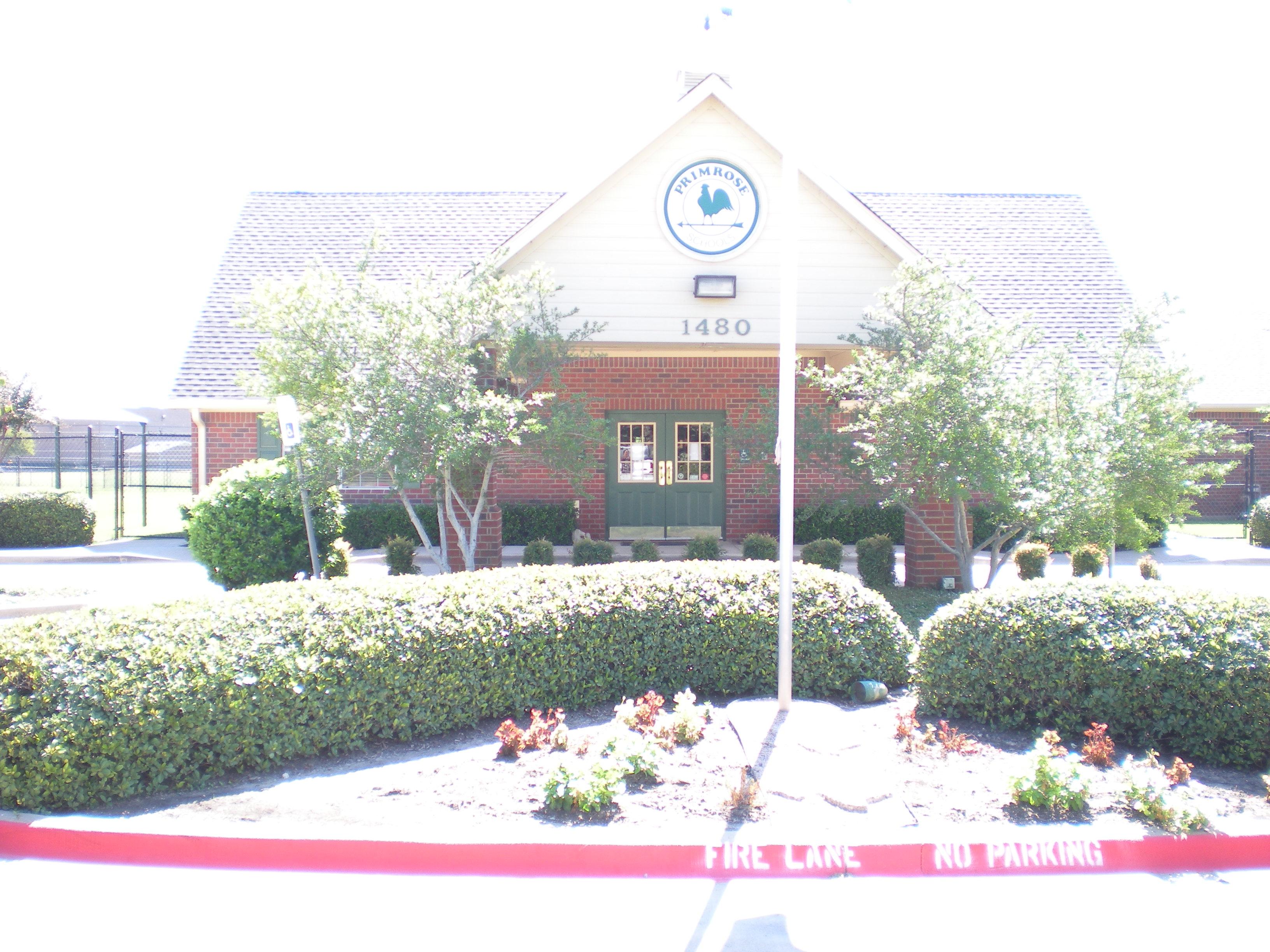 Primrose School of North Lewisville image 0