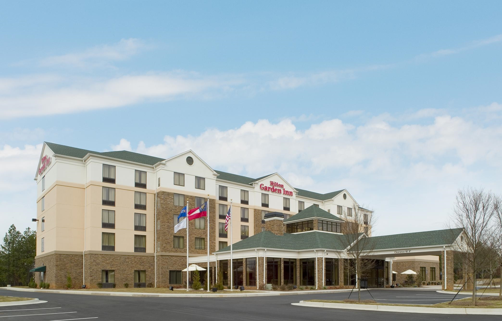 Hilton garden inn atlanta west lithia springs at 110 - Hilton garden inn lithia springs ...