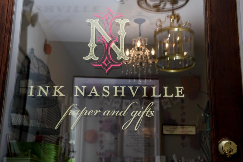 Ink Nashville