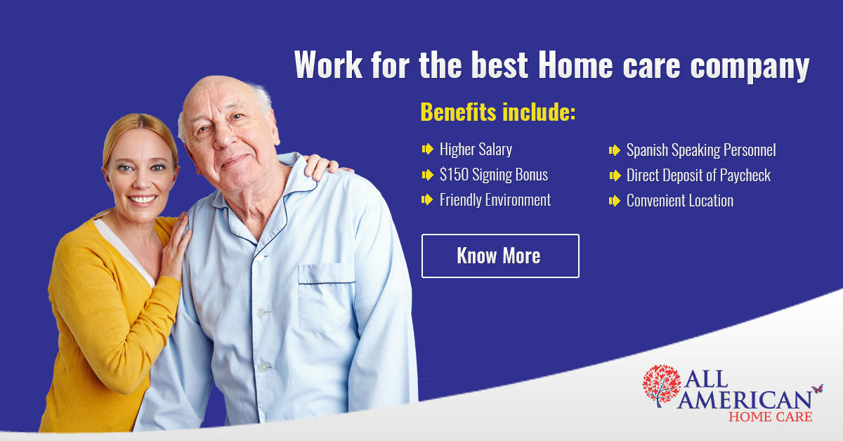 All American Home Care LLC image 2