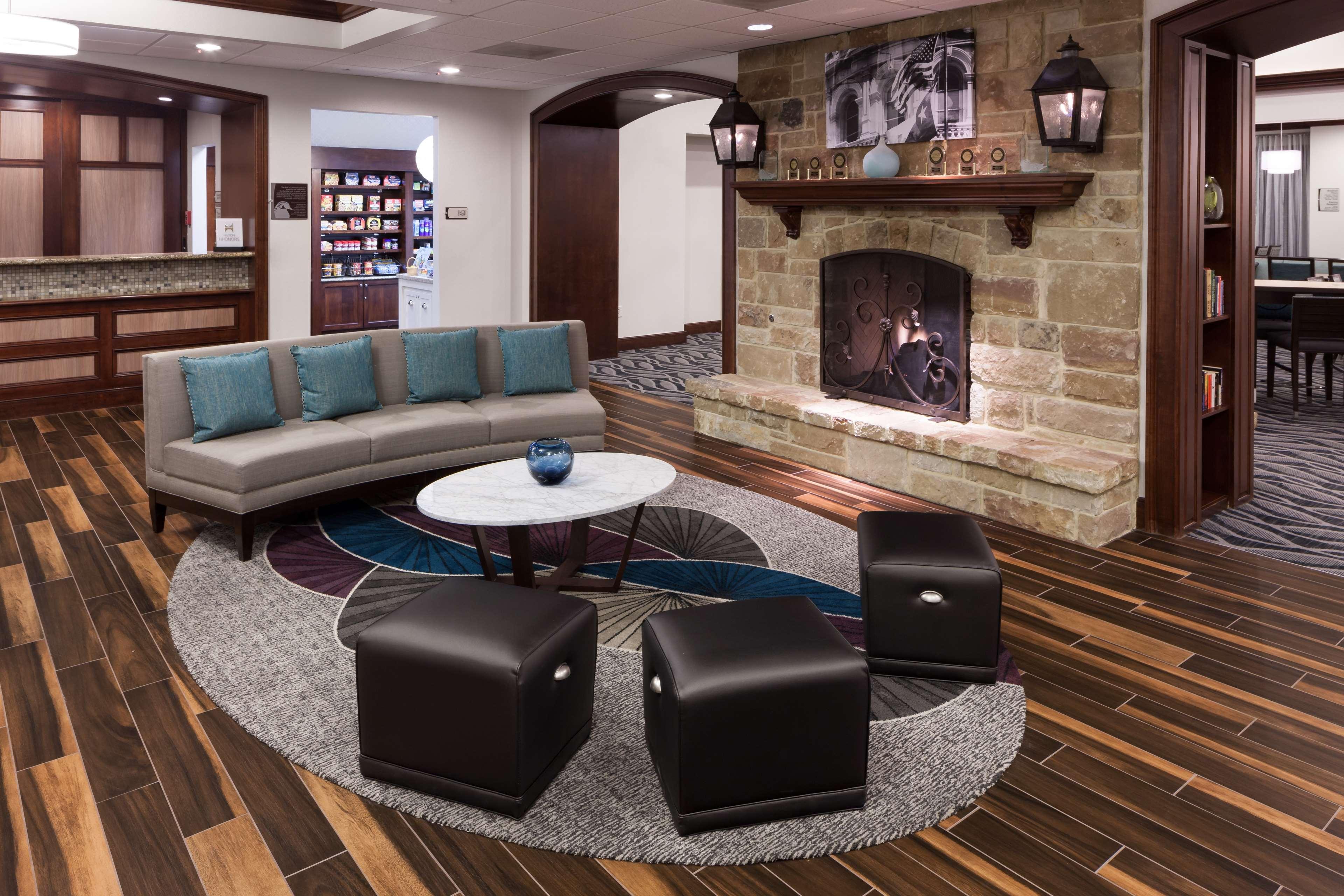 Homewood Suites by Hilton Denton image 5