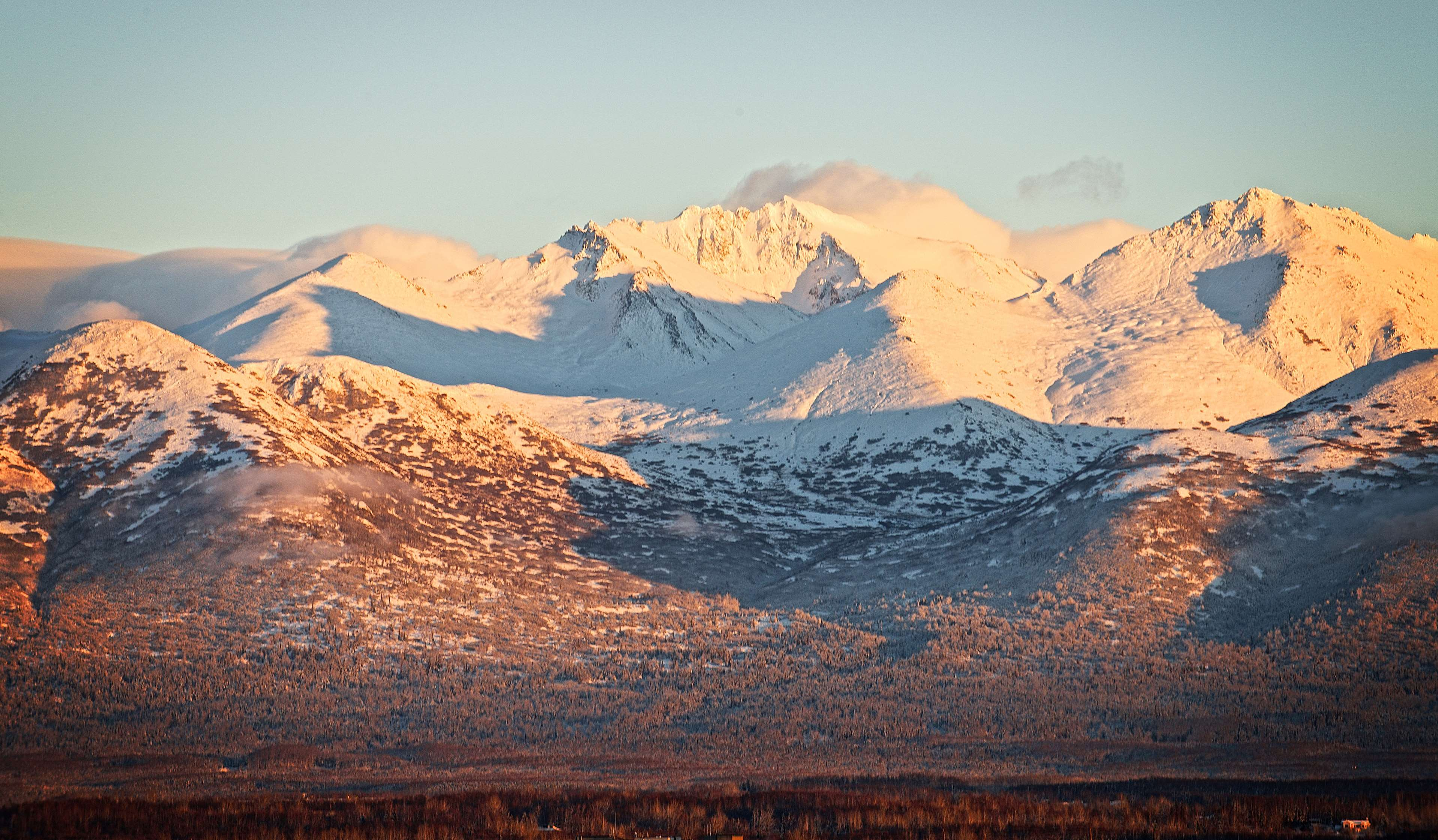 Sheraton Anchorage Hotel & Spa image 30