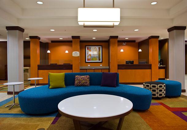 Fairfield Inn & Suites by Marriott Lawton image 10