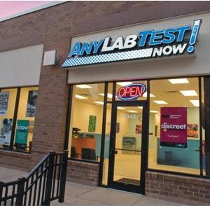 Any Lab Test Now - San Antonio, TX - Clinics