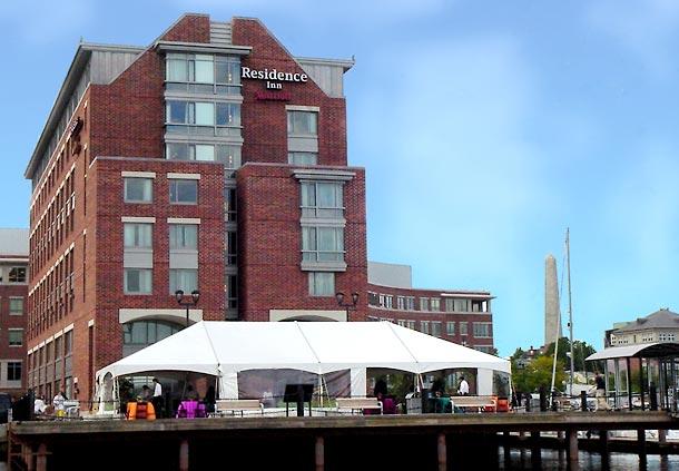 Residence Inn by Marriott Boston Harbor on Tudor Wharf image 16