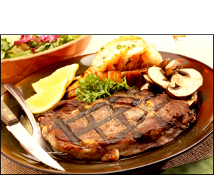 Husker Steak House image 0