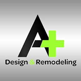 A Plus Design And Remodeling