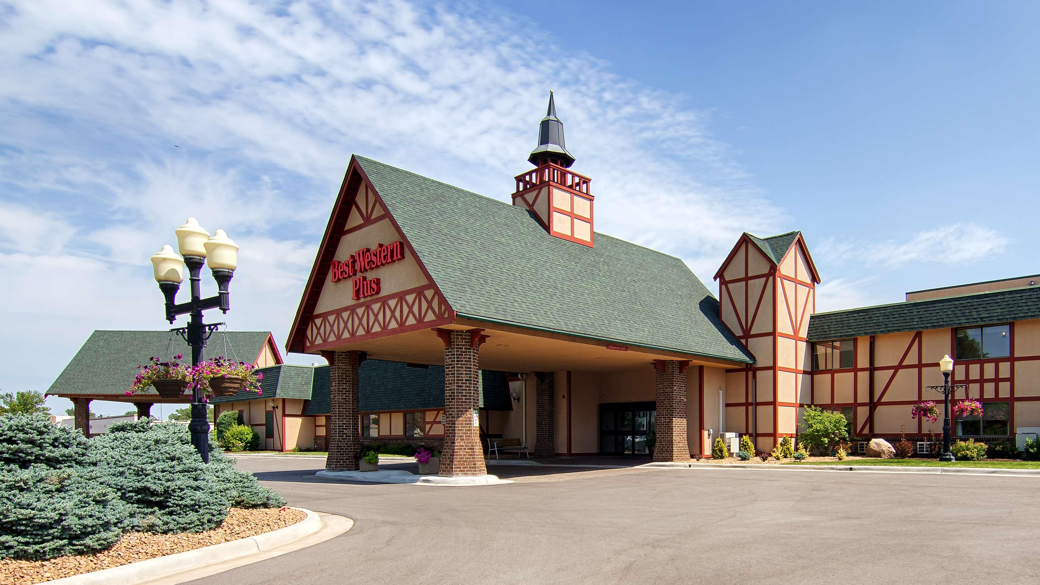 New Ulm Mn Best Hotels