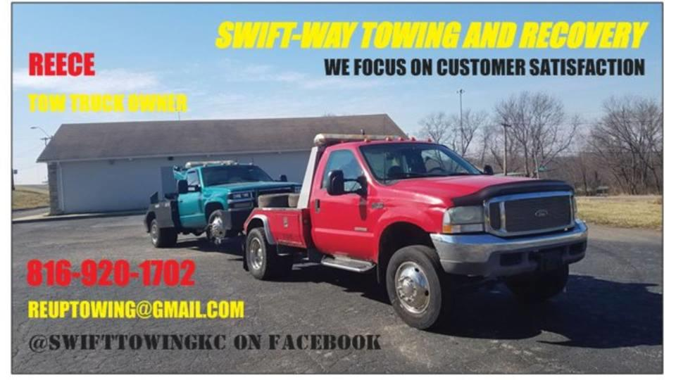 Swift-Way Towing & Recovery image 0