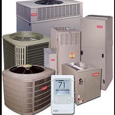 All In HVAC