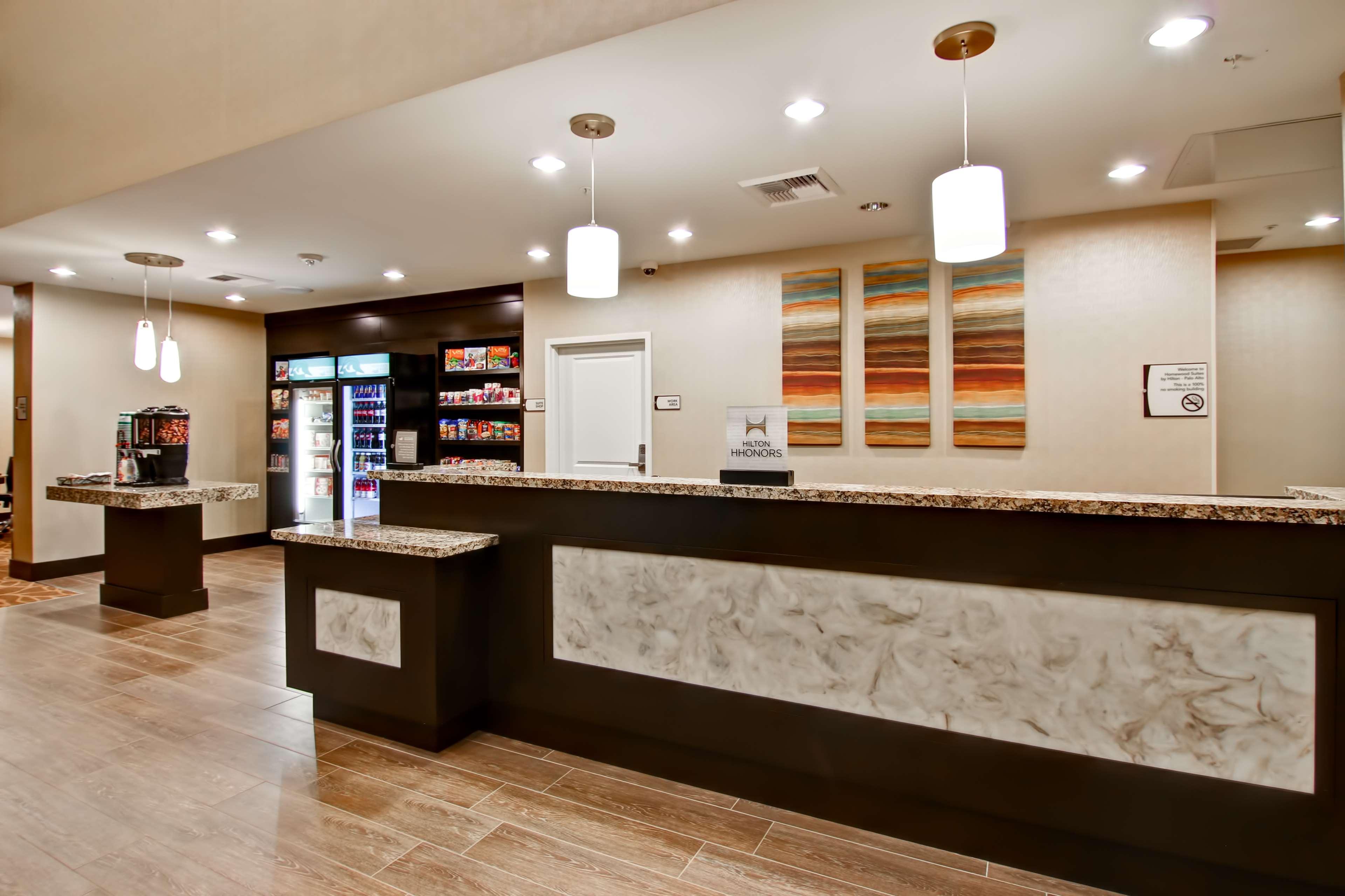 Homewood Suites by Hilton Palo Alto image 6