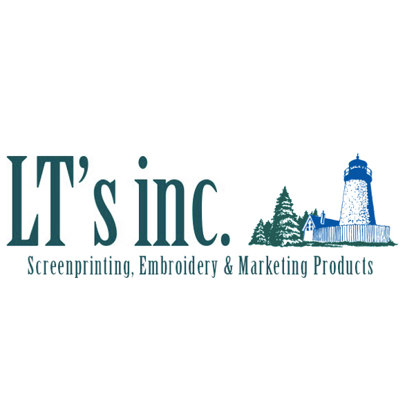 LT's inc: Promotional Products, Embroidery and Screen Printing