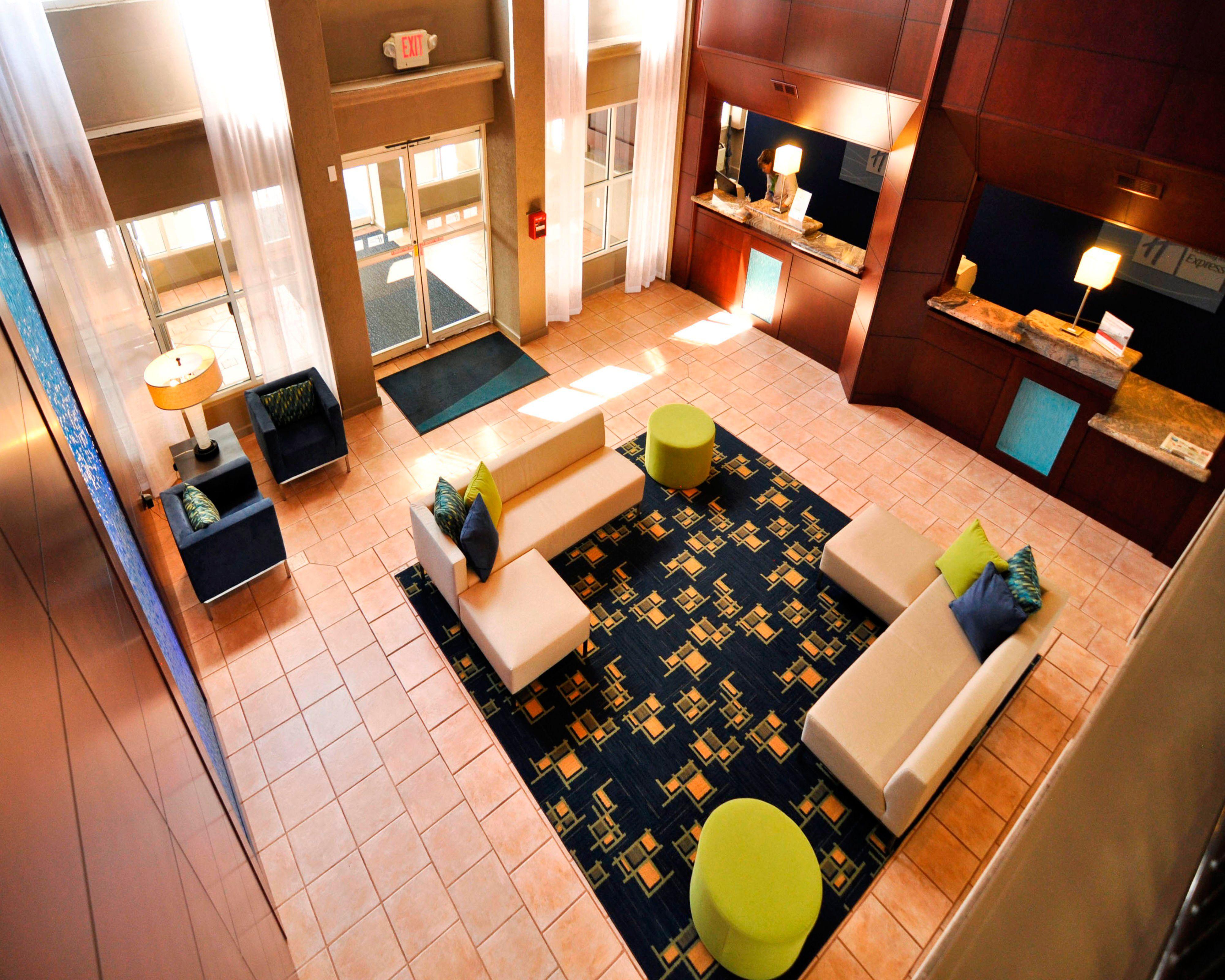 Holiday Inn Express & Suites Port Clinton-Catawba Island image 5