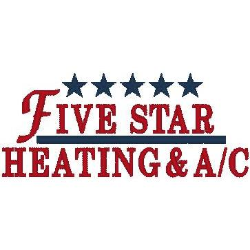 Five Star Heating and  A/C image 0