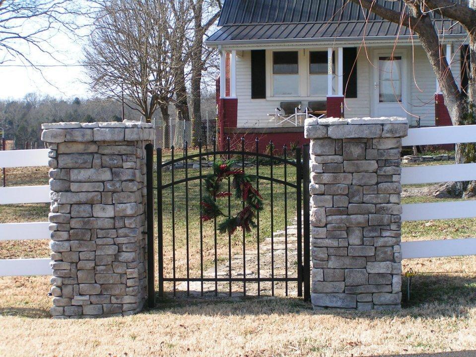 Powell Fence Company image 0