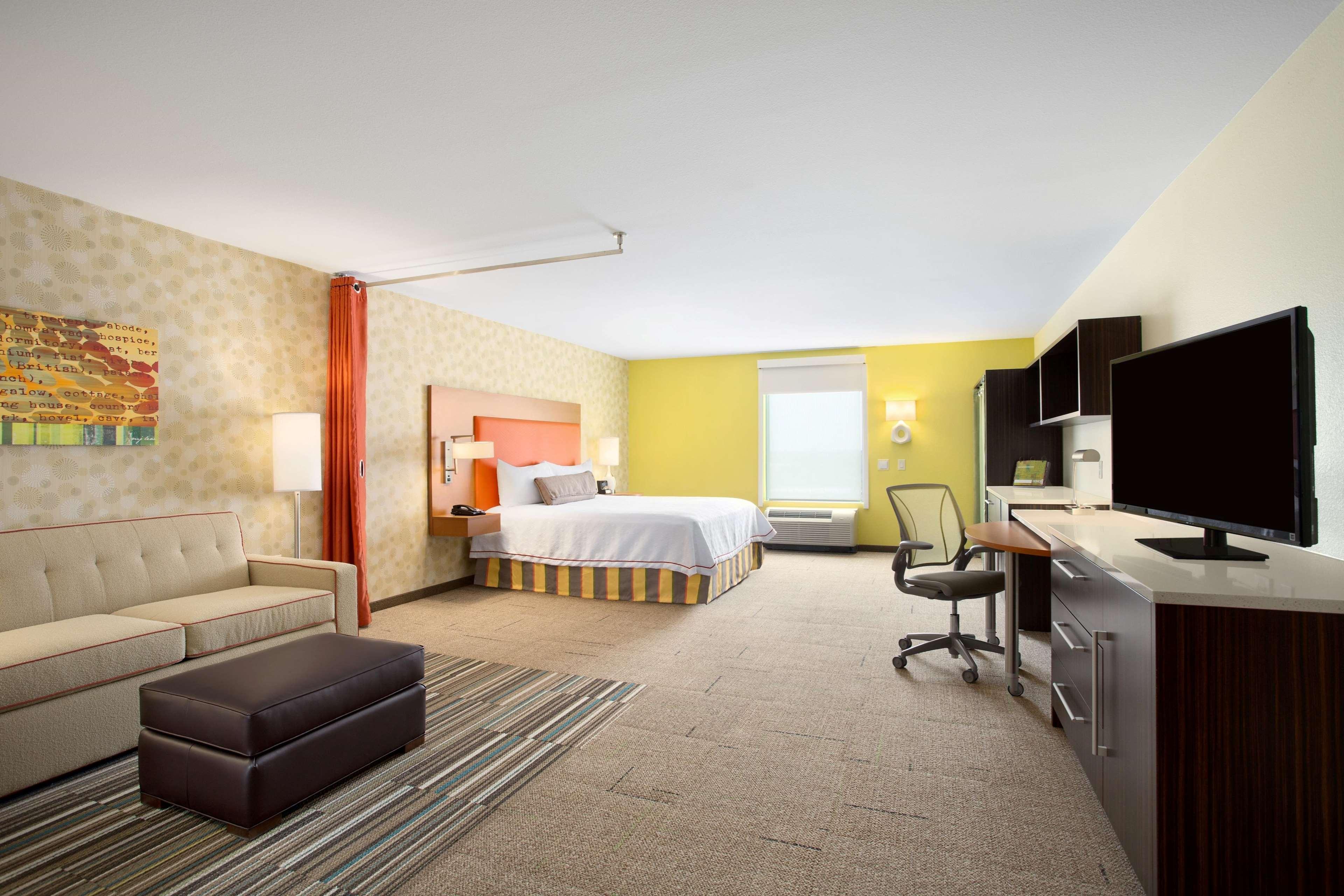 Home2 Suites by Hilton San Antonio Airport, TX image 17