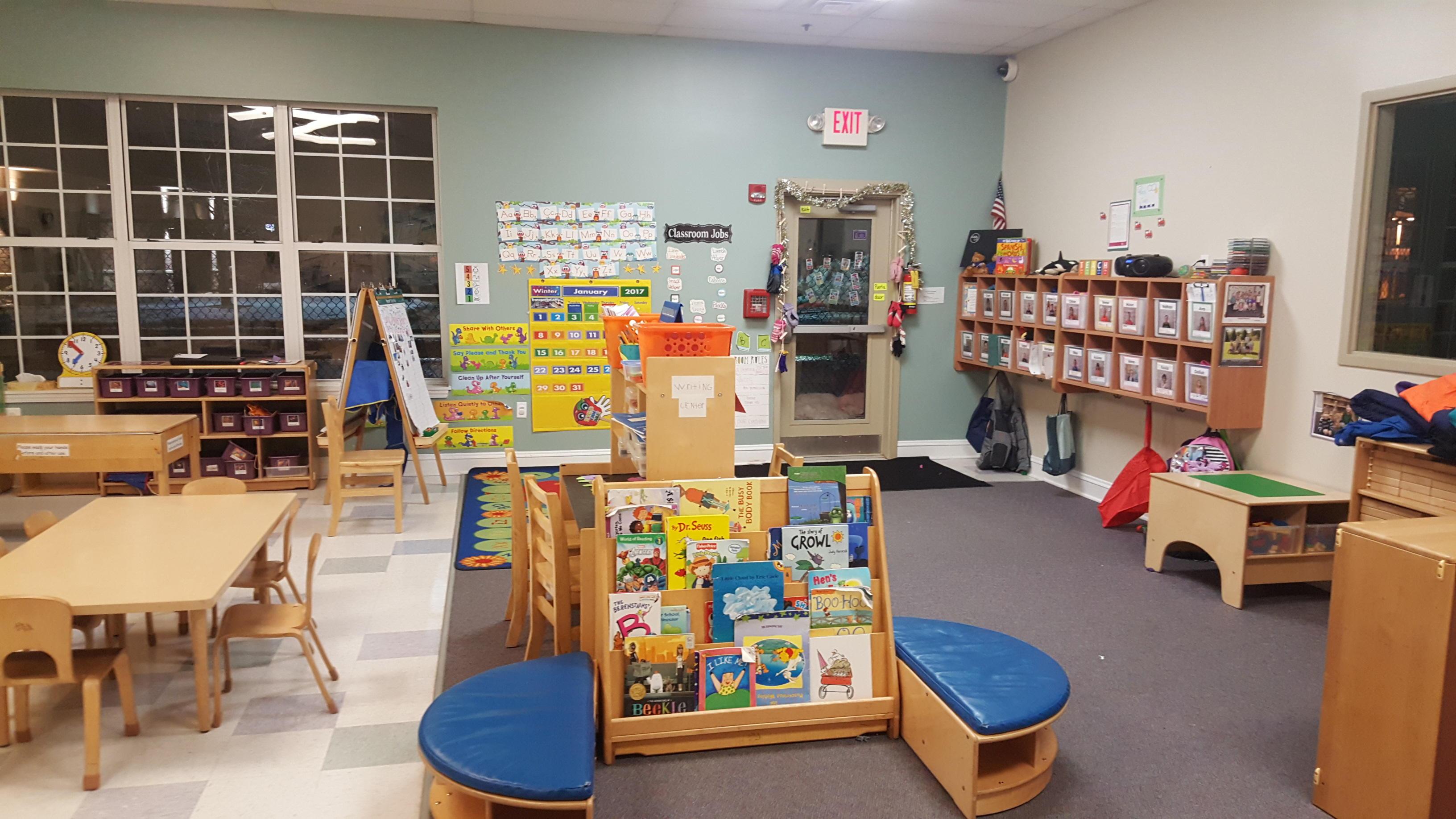 Woodbury Knowledge Beginnings image 14