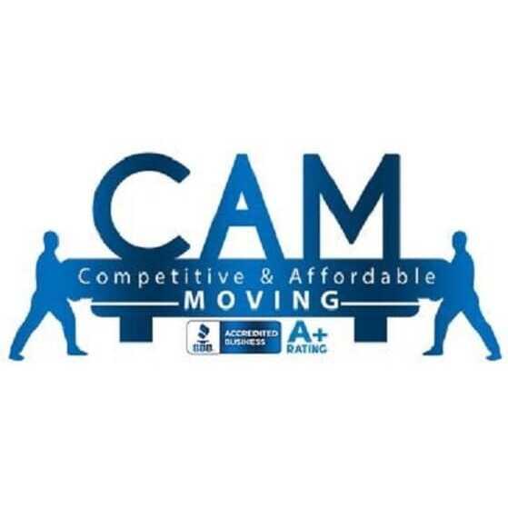 CAM Moving