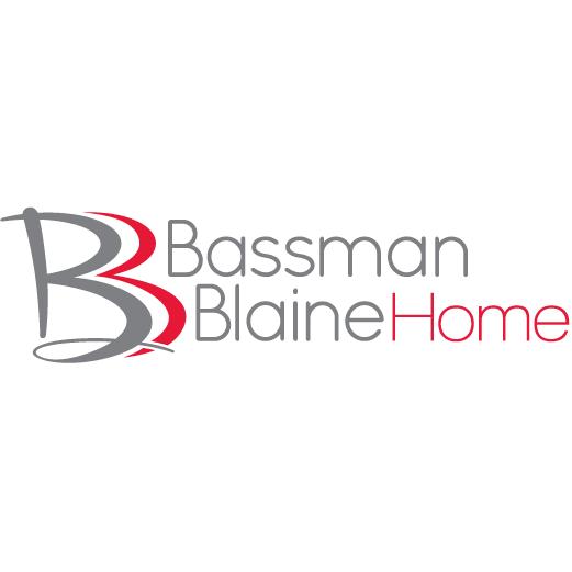Bassman Blaine Home
