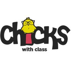 Chicks with Class