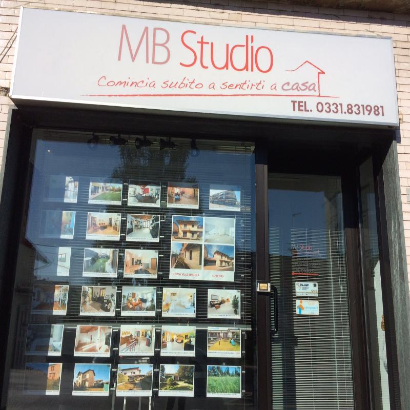 Agenzia immobiliare mb studio for Studio i m immobiliare milano