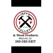 Jeff's Pallets & Wood Products image 0