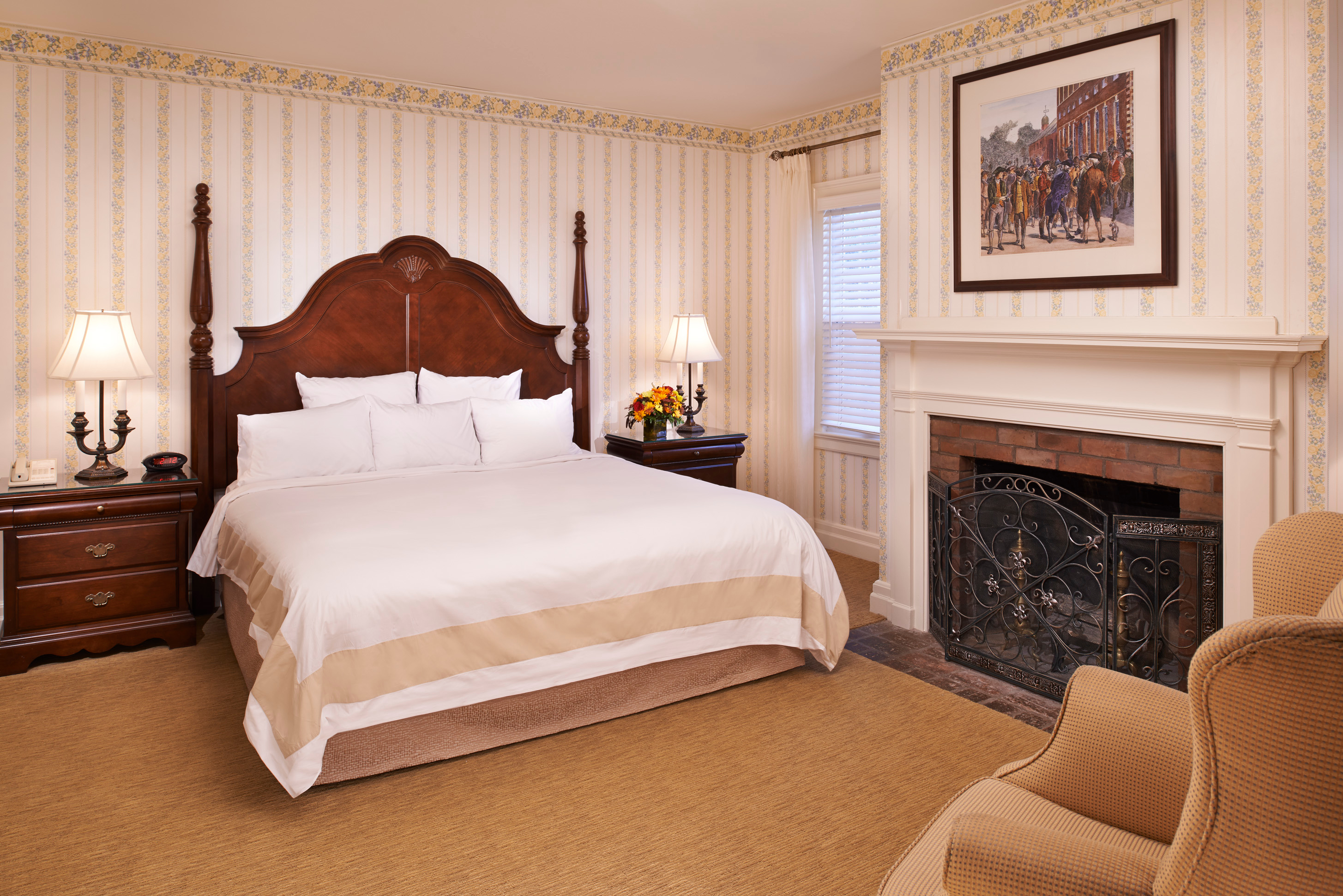The Dearborn Inn, A Marriott Hotel image 6