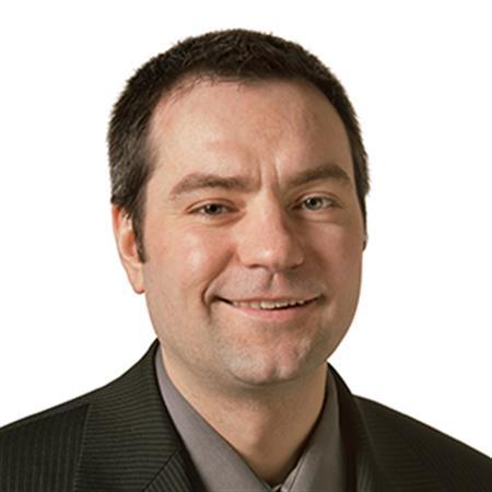 Jason J. Washburn, PhD image 0