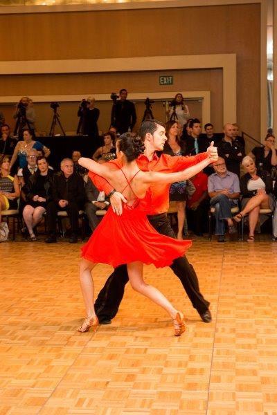 Arthur Murray Dance Studio image 15