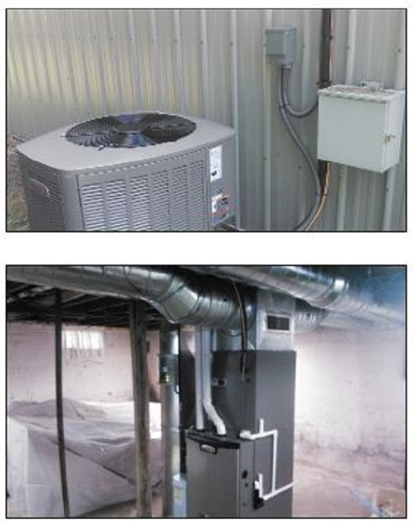 Phoenix Heating And Air Conditioning image 1