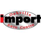 Oakville Import Auto Centre