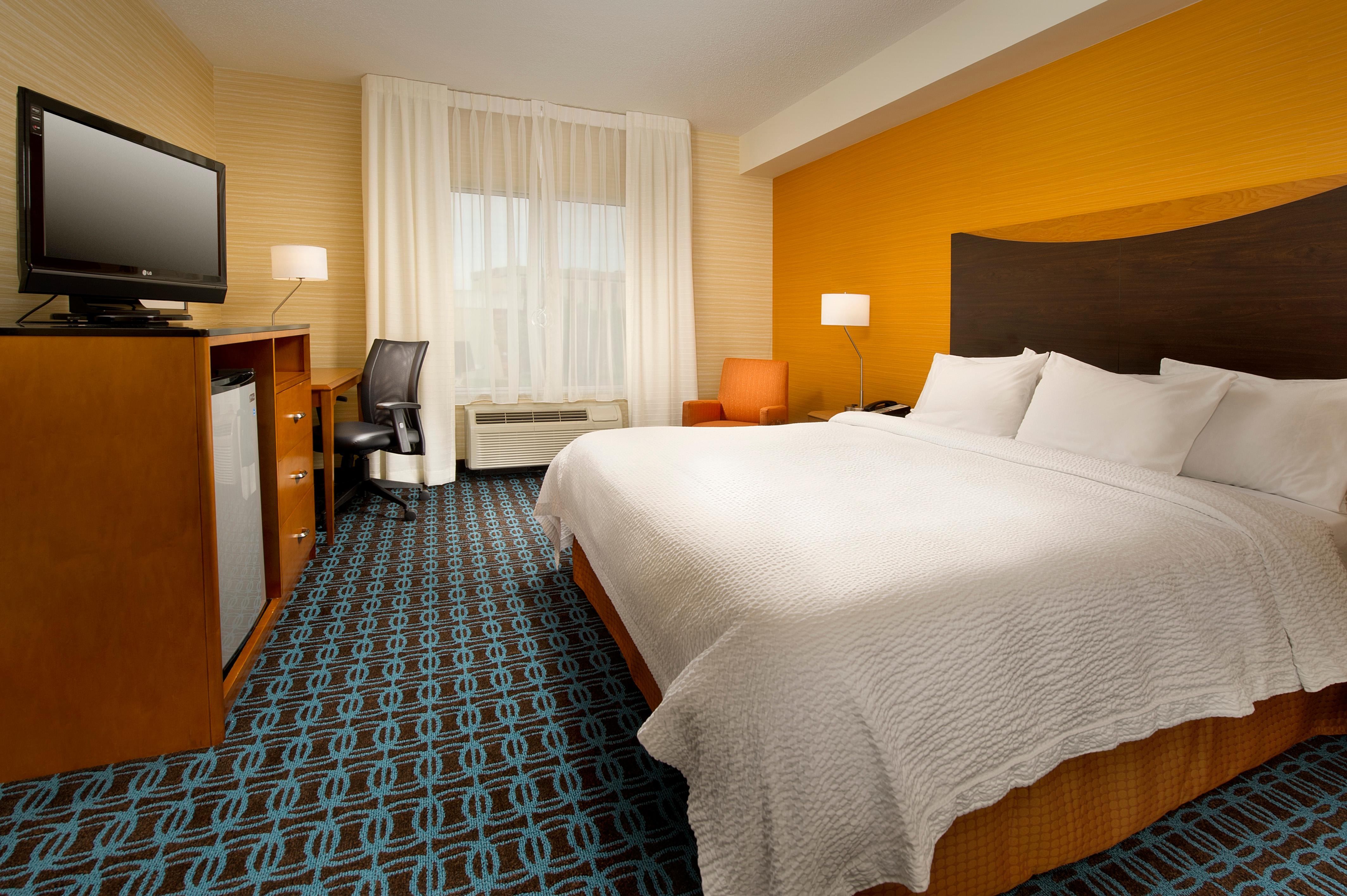 Fairfield Inn & Suites by Marriott Germantown Gaithersburg image 11
