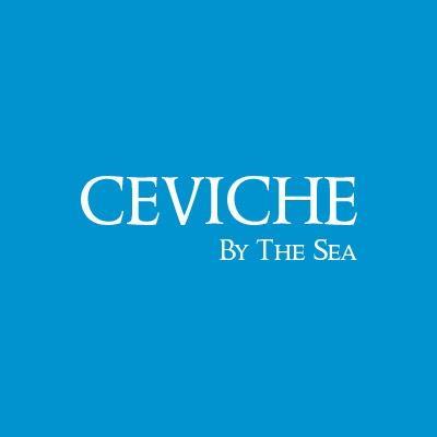 Ceviche by the Sea