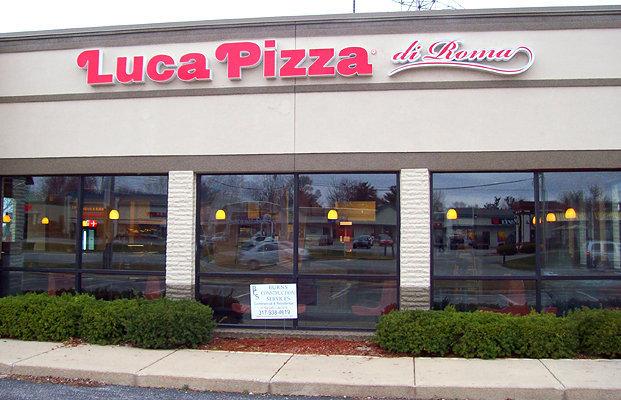 Italian Restaurant Near Me: Luca Pizza & Italian Restaurant Coupons Near Me In