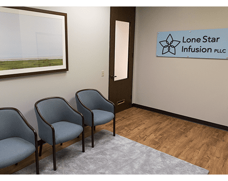 Lone Star Infusion: Allison Wells, MD image 3