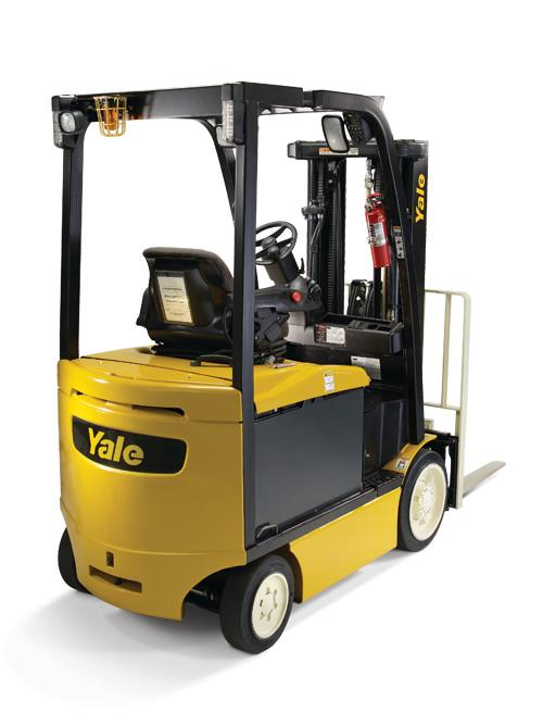 Electric Forklift Repair Corp - The Forklift People image 3