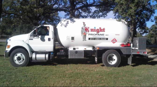 Knight Propane Inc. image 1