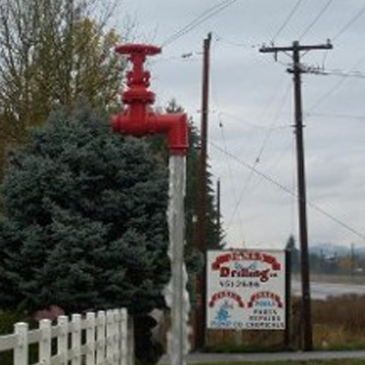 Jones Drilling & Pumps