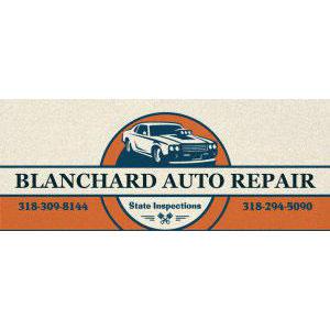 Blanchard Auto Repair Inc. image 0