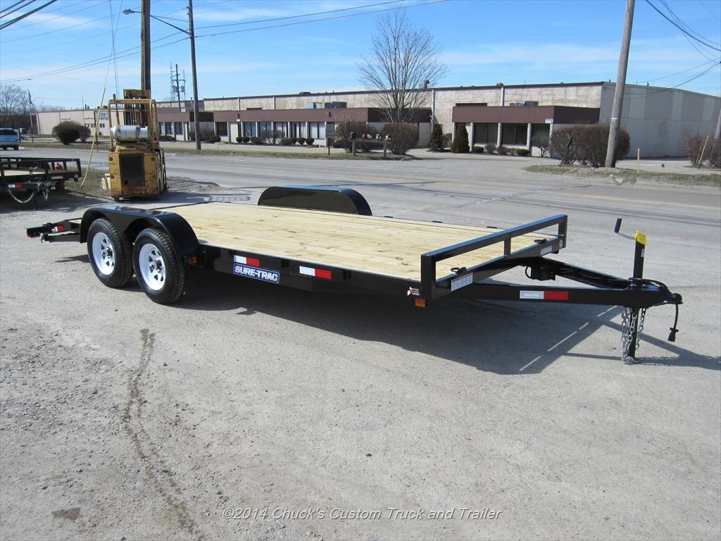 Chuck's Custom Truck and Trailer image 3