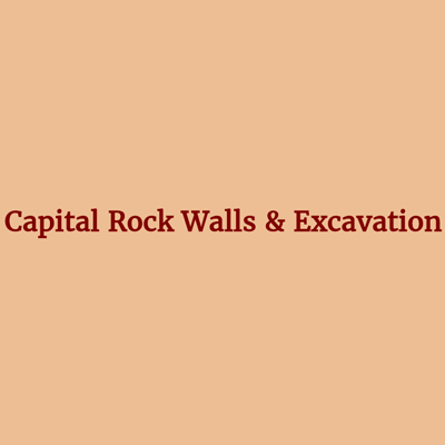 Capital Rock Walls & Excavation
