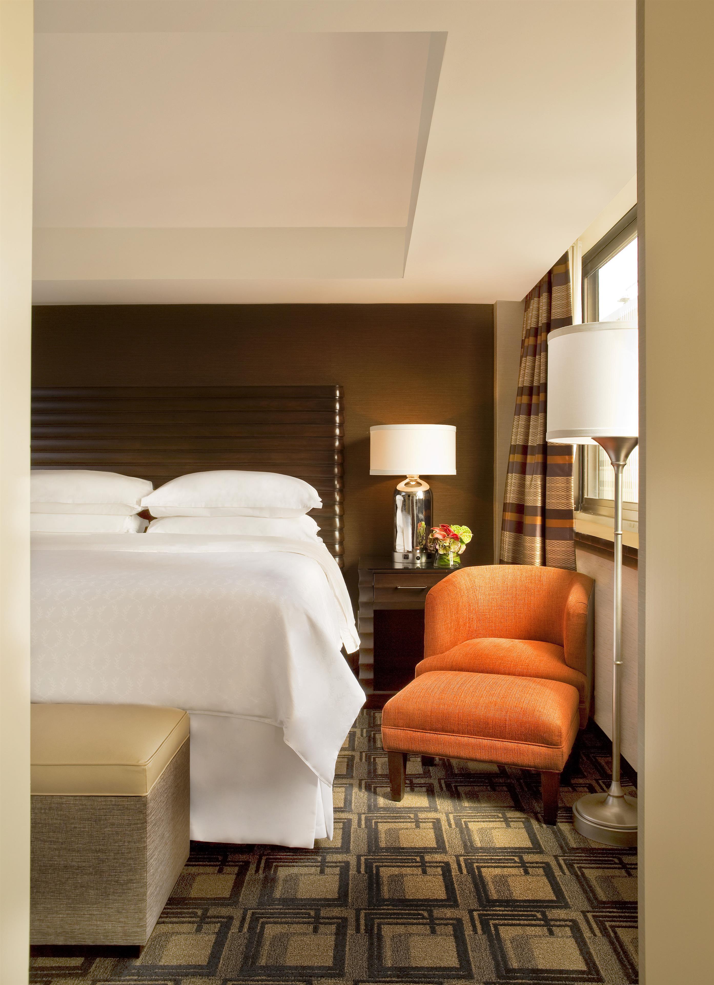 Sheraton New York Times Square Hotel image 11