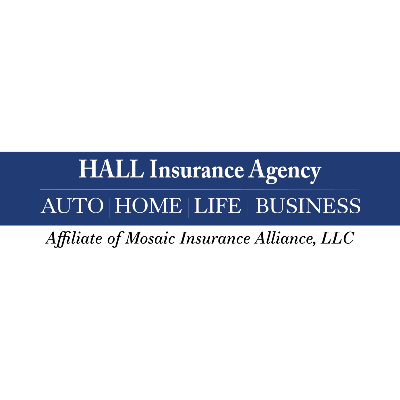 Rae Ann Hall - HALL Insurance Agency image 1